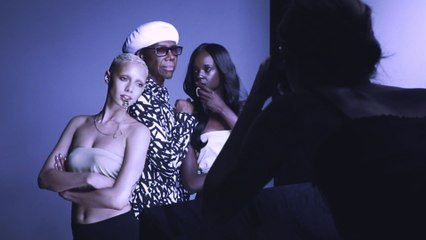 Nile Rodgers - Till The World Falls