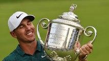 The Jim Rome Show: Brooks Koepka wins 2018 PGA Championship