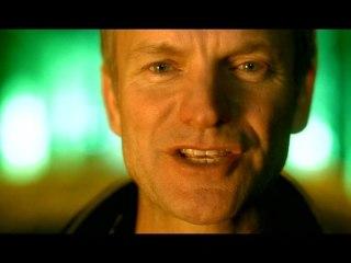 Sting - Stolen Car (Take Me Dancing)