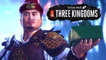 Total War: Three Kingdoms - Sun Jian Official Cinematic Trailer