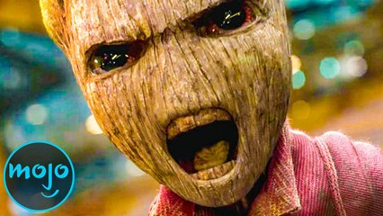 Top 5 Facts About Groot