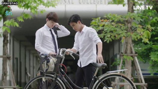 [Eng Sub - BL] Love By Chance EP 1