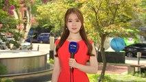 [날씨] 오늘도 푹푹 찐다, 서울 35.4℃...'광복절' 폭염 속 소나기 / YTN