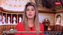 Nicole Belloubet et Marlène Schiappa auditionnées au Sénat - Les matins du Sénat (26/07/2018)