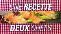 """Le combat des Chefs: """"Sylvain Guillemot"""" VS """"Jean-Yves Gueho"""""""