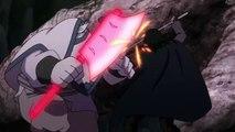 Momoshiki Se Come a Kinshiki, Sasuke, Chojuro y Kurotsuchi contra Kinshiki Otsutsuki, Boruto CAP 64 2018