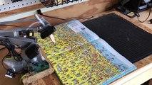 Ce robot doté d'une intelligence artificielle débusque Charlie en moins de 5 secondes !