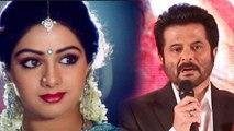 Sridevi: Anil Kapoor gets EMOTIONAL remembering Sridevi on her Birthday   FilmiBeat