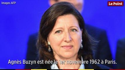 LPHD 2398 Portrait Agnès Buzyn