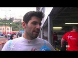 Monaco ePrix - Jaime Alguersuari talks about the new layout