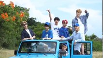 ENG SUB] BTS 2018 Summer Package Day 1 - video dailymotion