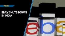 ebay shuts down in India, Flipkart to kickstart a new platform to sell refurbished goods