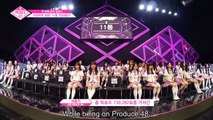 Engsub] Produce 48 Ep 07 Part 1 - video dailymotion