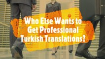 A legacy of Turkish translation excellence. Translations to/from Turkish you can rely on. Turklingua helps leading brands build loyal Turkish audiences through premium Turkish translation service. Turkish Translation Service that Works.