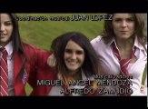 Rebelde - Capítulo 35 - Temporada 1 - RBD Online - Vídeo