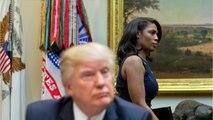 Trump Invokes Burnett In 'Apprentice' Tape Denial