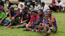 A good number of tourists have cancelled their plans to attend the Mt Hagen annual cultural show. Chairman of the Mt Hagen Show Committee John Bonny said plan