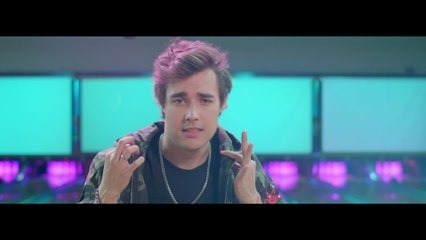 Jorge Blanco - Escondida