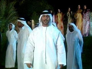 Nujoum El Khaleej - Ah Weli