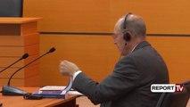 Report TV - Ekskluzive/ Drejtësia e qokave, KLD notë 10 për gjyqtarët e shkarkuar nga Vetingu