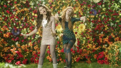 Bella Thorne - Shake It Up: Made In Japan