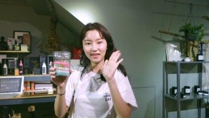 헤어&메이크업 아티스트 구현미의 뷰티FULL 여행! 홍콩편 [JJ노마드]