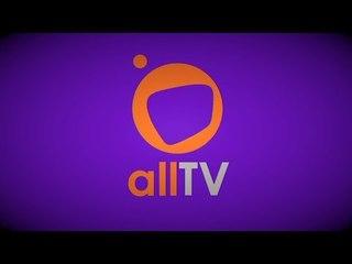 allTV - allTV Notícias 1ª Edição (13/08/2018)