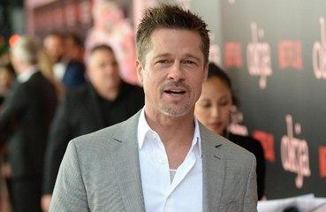 Brad Pitt è arrabbiato con Angelina Jolie