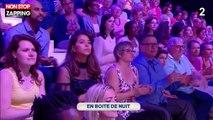 """TLMVPSP : Nagui tacle Franck Dubosc et son film """"Disco"""" (vidéo)"""