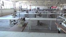 Yozgat Ordu Sel Felaketinde Zarar Gören Tekstil Firmasına Yozgat'tan Destek Önerisi Hd