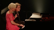 Anne Bisson Ft. Samuel Jacques - Up Jumped Spring - Anne Bisson Duet With Samuel Jacques