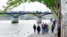 Fulgurante remontée de Paris dans les villes les plus agréables à vivre