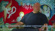 Traveling the Stars Ancient Aliens with Action Bronson S01  Ep05 HD Watch