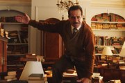 Best Performances: The Marvelous Mrs. Maisel's  Tony Shalhoub On Why His Big Breakdown Was So Fun To Shoot