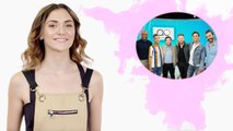 Alyson Stoner Shares Her Queer Icons