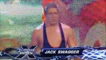 Memorable Match - Rey Mysterio & Big Show vs. Jack Swagger & Cody Rhodes