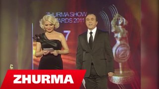 Spektakli ZHURMA VIDEO MUSIC AWARDS 7 (2011)
