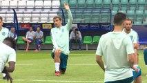 Supercoupe d'Europe : Griezmann et l'Atlético en mode commando