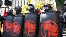 Chris Cuomo Defends Antifa Violence