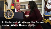 Donald Trump Has A History Of Calling Women 'Dogs' Before Omarosa