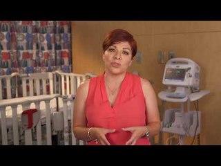 Primeros auxilios I Vida y Salud: Nicklaus Children's Hospital
