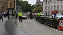 Barriers may have saved lives in London attack
