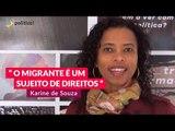 O que é MIGRAÇÃO? | Diferença entre Imigrantes e Refugiados e MAIS! | com Karine de Souza (parte 2)