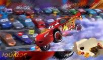 Cars 1, 2 y 3 McQueen Mejores Momentos - Mejores Escenas 5