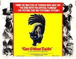Dario Argento  The Cat o' Nine Tails (1971) English Subtitles