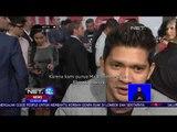 Iko Uwais Dapat Sambutan Hangat Dari  Penggemarnya Di Los Angeles-NET12