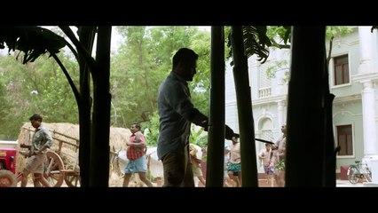 Aravindha Sametha Official Teaser - Jr. NTR, Pooja Hegde - Trivikram - 4K