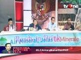 Rocky Gerung Jokowi Tak Sanggup Mempertahankan Integritas
