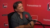 """Axel Decourtye : """"Il faut remettre des fleurs dans nos paysages"""""""