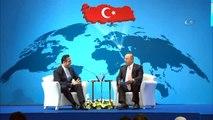 THY Yönetim Kurulu Başkanı Aycı, 10. Büyükelçiler Konferansı'nda Konuştu